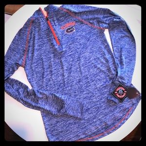 Florida Gators ZIP Top